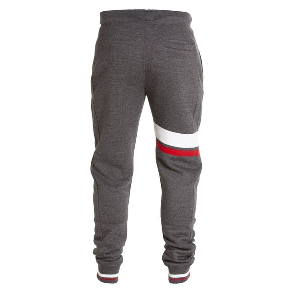 Duke Clothing Duke D555 Herre Sweatpants Willis PLUS Sweatpant Charcoal