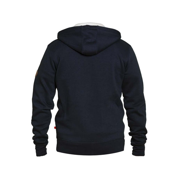 Duke Clothing Duke D555 Herre Sweatshirt Stockton Sweatshirt Navy