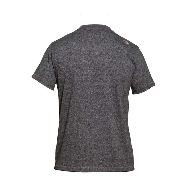 Duke Clothing Duke D555 Herre Tee Paterson T-shirt Black