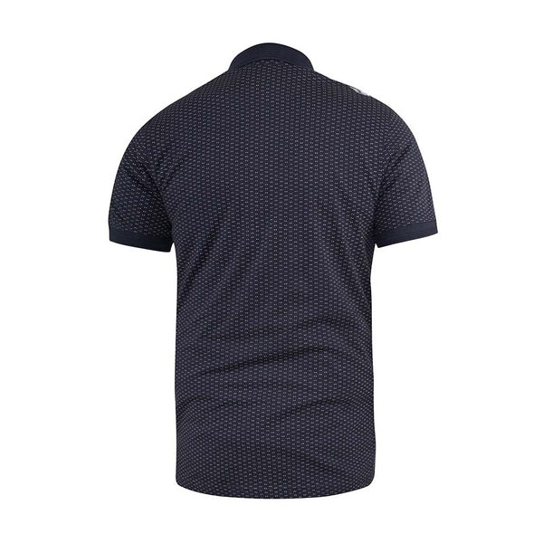 Duke Clothing Duke D555 herre polo Auckland Plussize Herre Navy