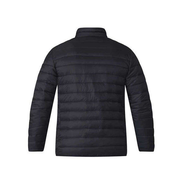 Duke Clothing Dunjakke Herre D555 BASTIAN Jacket Black