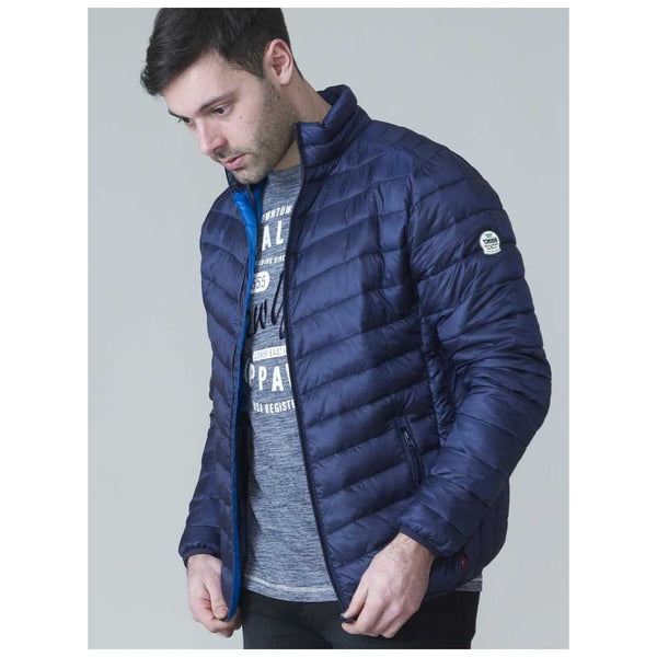 Duke Clothing Dunjakke Herre D555 BASTIAN Jacket Navy