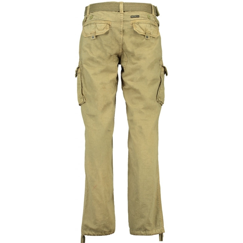 Geographical Norway GEOGRAPHICAL NORWAY BUKSER HERRE JEANS PARASOL Pant Beige