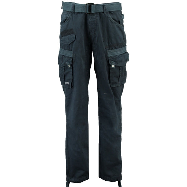 Geographical Norway GEOGRAPHICAL NORWAY BUKSER HERRE JEANS PARASOL Pant Navy