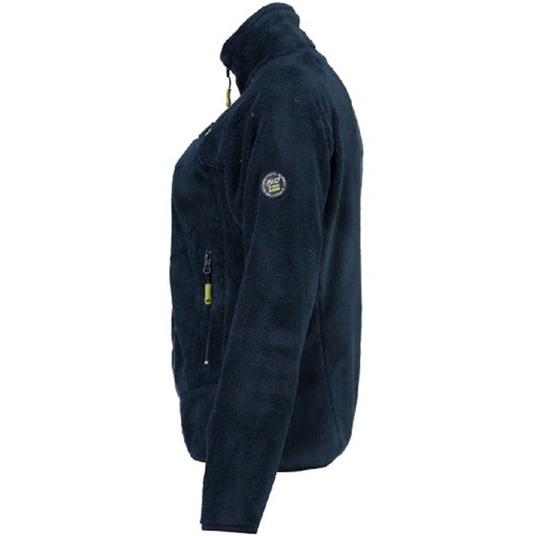 Geographical Norway GEOGRAPHICAL NORWAY FLEECE TRØJE Dame UNIFLORE Fleece Navy