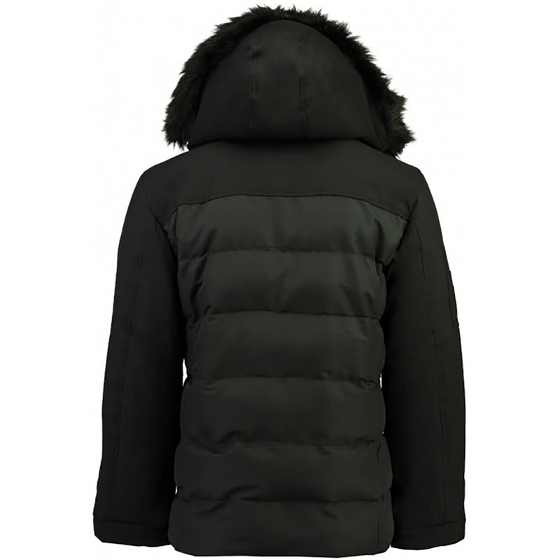 Geographical Norway GEOGRAPHICAL NORWAY Herre Jakke ALIBABA Winter jacket Black