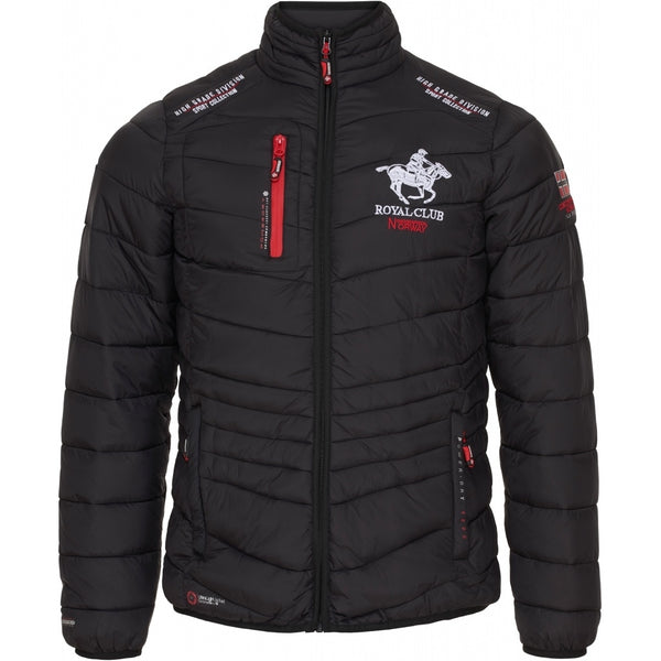 Geographical Norway GEOGRAPHICAL NORWAY JAKKE Herre BRIANT Winter jacket Black