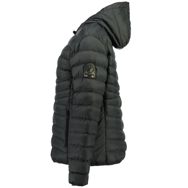 Geographical Norway GEOGRAPHICAL NORWAY Jakke Herre ADDICTIF Winter jacket Dark Grey