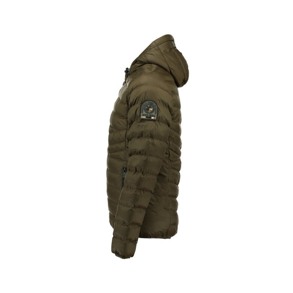 Geographical Norway GEOGRAPHICAL NORWAY Jakke Herre ADDICTIF Winter jacket Khaki