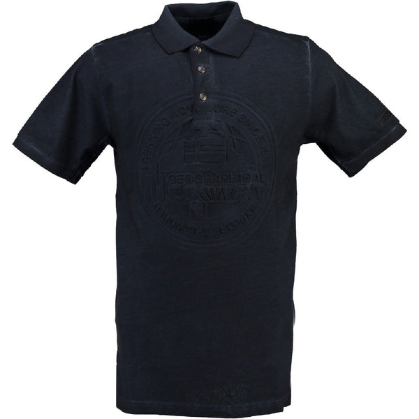Geographical Norway GEOGRAPHICAL NORWAY POLO Herre KARILLON Polo Navy