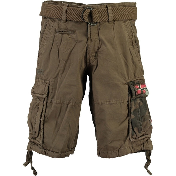 Geographical Norway GEOGRAPHICAL NORWAY Shorts Herre PASTEQUE Shorts Storm