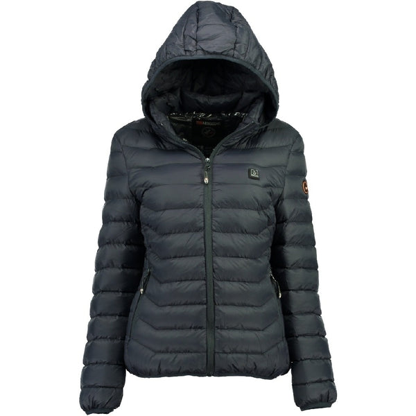 Geographical Norway GEOGRAPHICAL NORWAY Sommerjakke Dame DARM UP LADY Winter jacket Navy