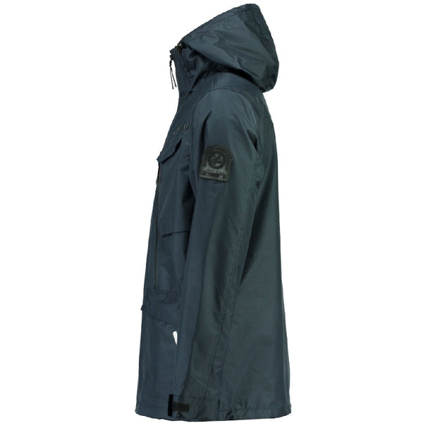 Geographical Norway GEOGRAPHICAL NORWAY Sommerjakke Herre ATTIRANCE Spring jacket Navy
