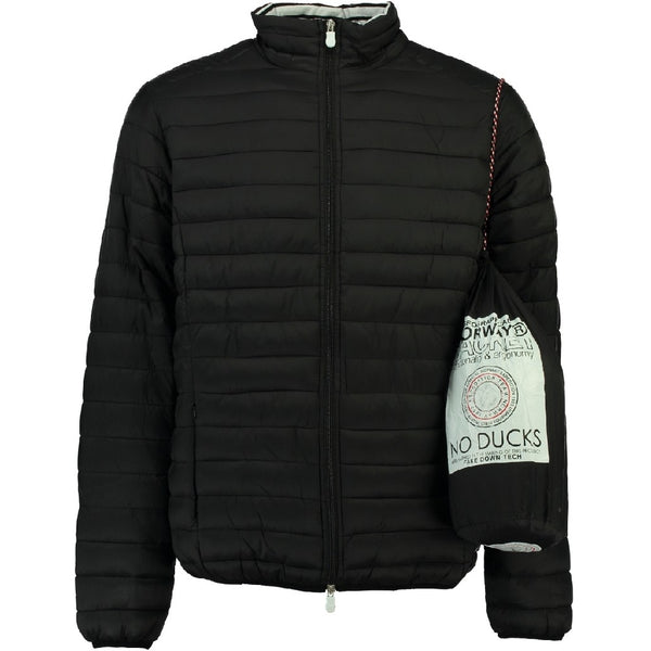 Geographical Norway GEOGRAPHICAL NORWAY Sommerjakke Herre DUNE Spring jacket Black