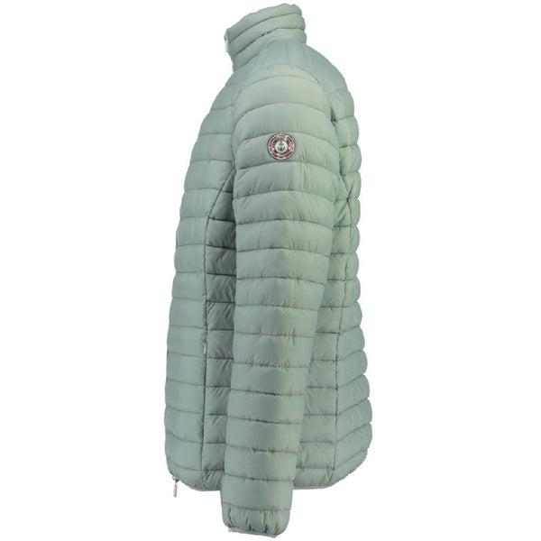 Geographical Norway GEOGRAPHICAL NORWAY Sommerjakke Herre DUNE Spring jacket Light Grey