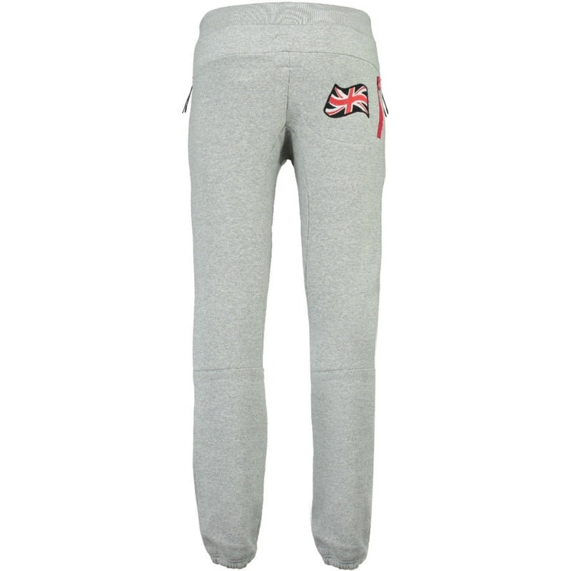 Geographical Norway GEOGRAPHICAL NORWAY Sweatpant Herre MUSAIN Sweatpant Grey