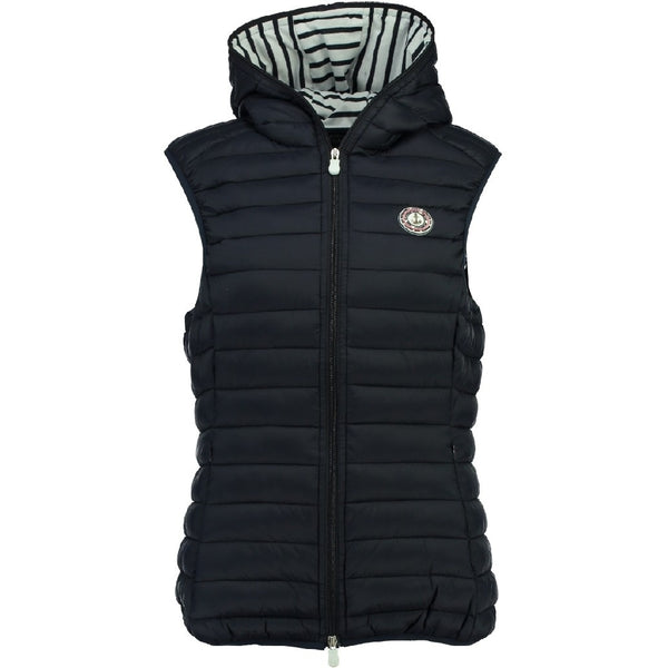 Geographical Norway GEOGRAPHICAL NORWAY Vest Dame VINETTE LADY Vest Navy