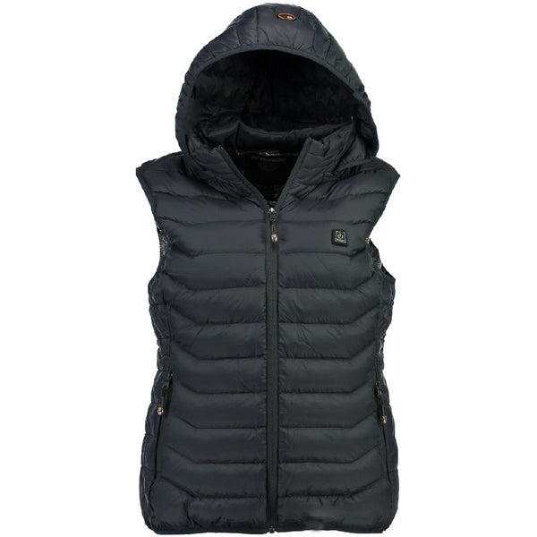 Geographical Norway GEOGRAPHICAL NORWAY Vest Dame WARM UP VEST Vest Navy