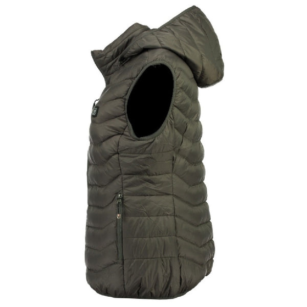 Geographical Norway GEOGRAPHICAL NORWAY Vest Dame WARM UP VEST Vest Storm