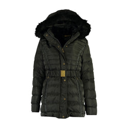 Geographical Norway GEOGRAPHICAL NORWAY Vinterjakke Dame BILBORD Winter jacket Black