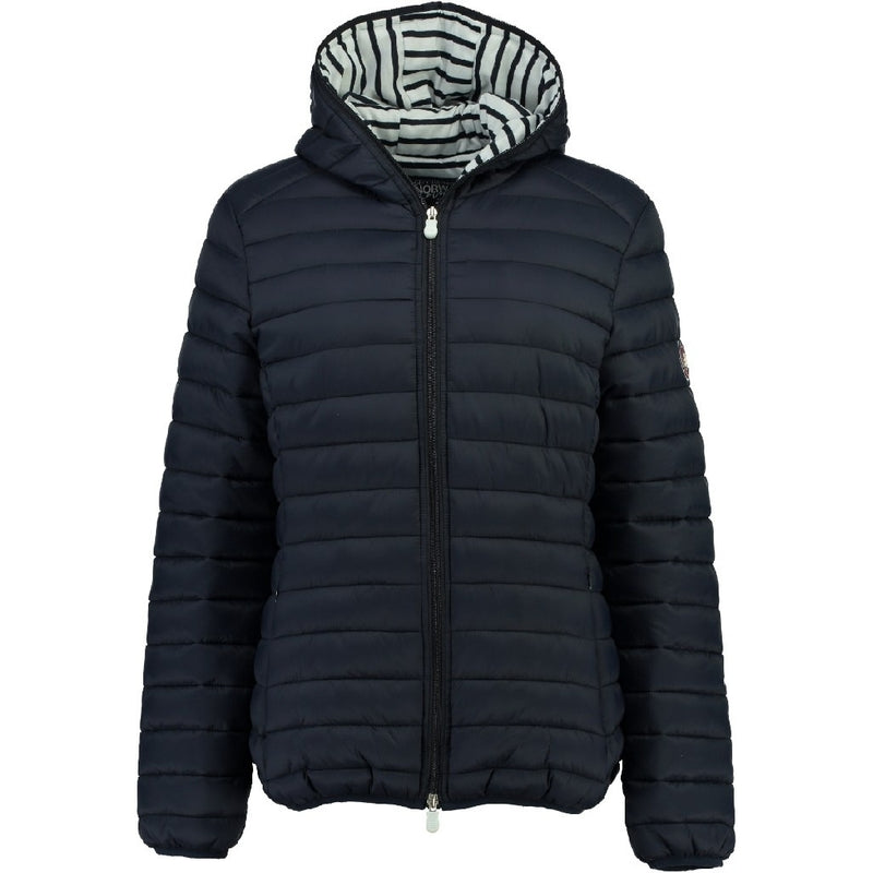 Geographical Norway GEOGRAPHICAL NORWAY vinterjakke Dame DINETTE LADY Winter jacket Navy