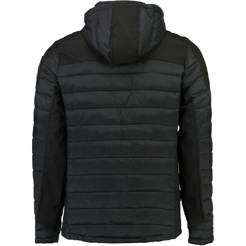 Geographical Norway Geographical Norway Vinterjakke Dauphin Winter jacket Black