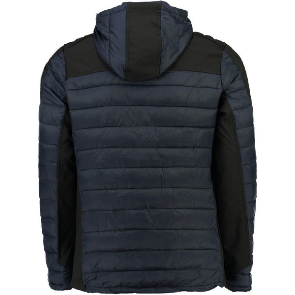 Geographical Norway Geographical Norway Vinterjakke Dauphin Winter jacket Navy
