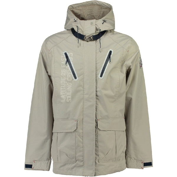 Geographical Norway GEOGRAPHICAL NORWAY Sommerjakke Herre BRETLING Spring jacket Beige