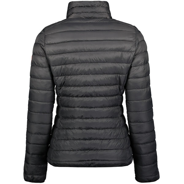Geographical Norway GEOGRAPHICAL NORWAY Vinter Dame DAFNE Winter jacket Black