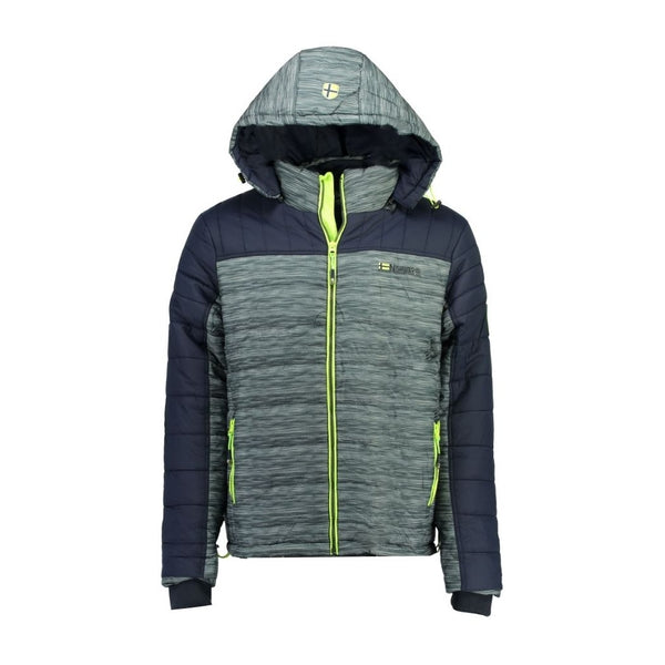 Geographical Norway GEOGRAPHICAL NORWAY Herre Vinterjakke BITTEL Winter jacket Navy