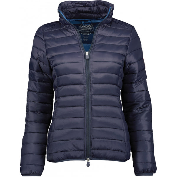 Geographical Norway GEOGRAPHICAL NORWAY Vinter Dame DAFNE Winter jacket Navy