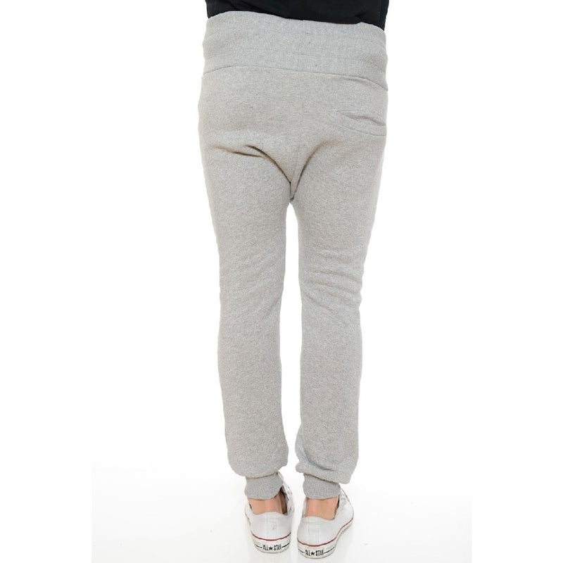 Geographical Norway Geographical Norwaay Børne Sweatpants Malboro Sweatpant Grey
