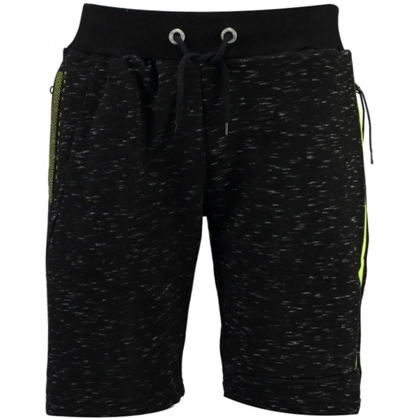 Geographical Norway Geographical Norway Børn Shorts Palvoda Shorts Black