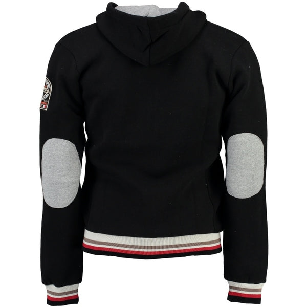 Geographical Norway Geographical Norway Børn Sweatshirt Grenouille Sweatshirt Black