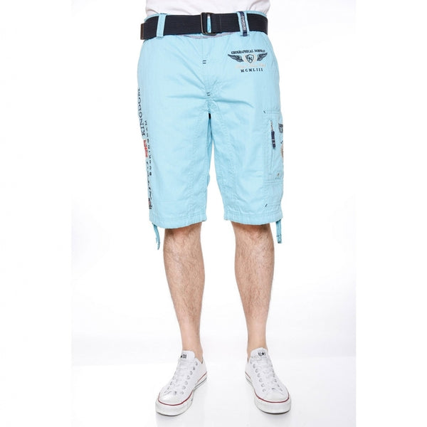 Geographical Norway Geographical Norway Børne Shorts Pastrami Shorts Turkis