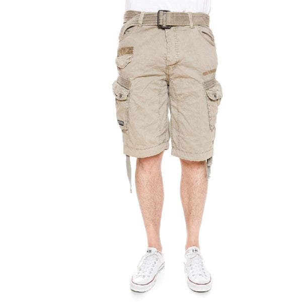 Geographical Norway Geographical Norway Børne shorts Pericolo Shorts Beige