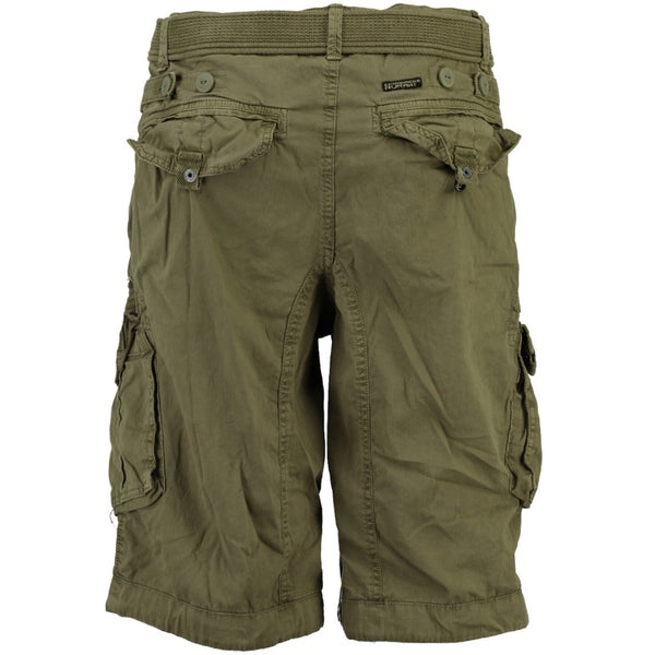 Geographical Norway Geographical Norway Børne shorts Pericolo Shorts Mastic