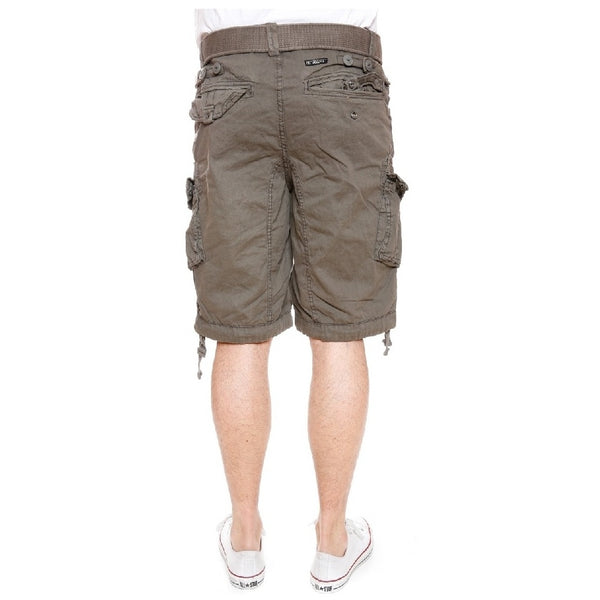 Geographical Norway Geographical Norway Børne shorts Pericolo Shorts Storm