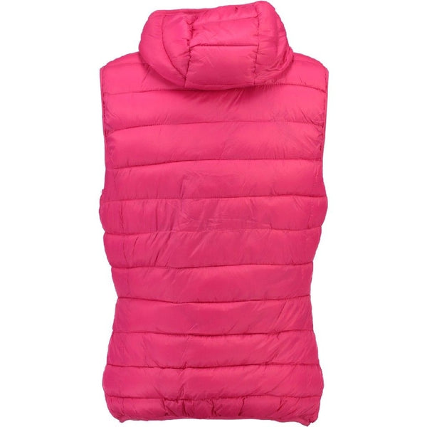 Geographical Norway Geographical Norway Dame Vest Venezia Vest Fushia