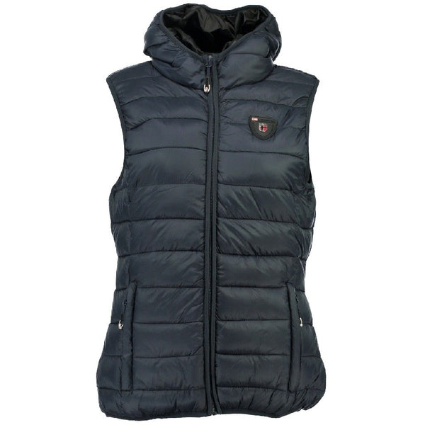 Geographical Norway Geographical Norway Dame Vest Venezia Vest Navy