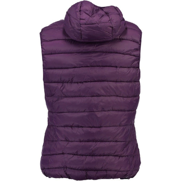 Geographical Norway Geographical Norway Dame Vest Venezia Vest Purple