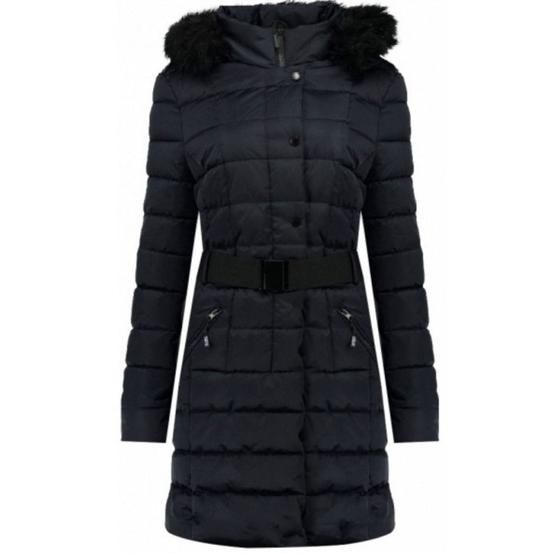 Geographical Norway Geographical Norway Dame Vinterjakke Avignon Winter jacket Navy