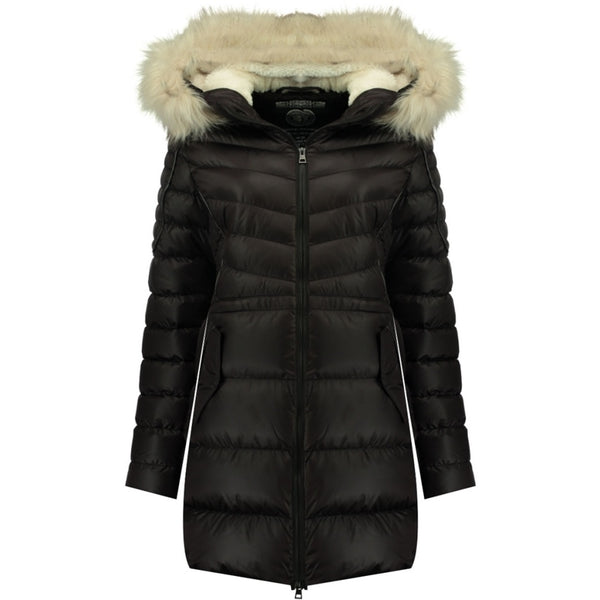 Geographical Norway Geographical Norway Dame Vinterjakke Destinee Winter jacket Black