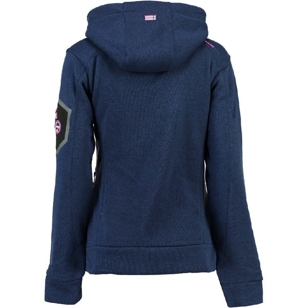 Geographical Norway Geographical Norway Fleece Telectra Fleece Navy