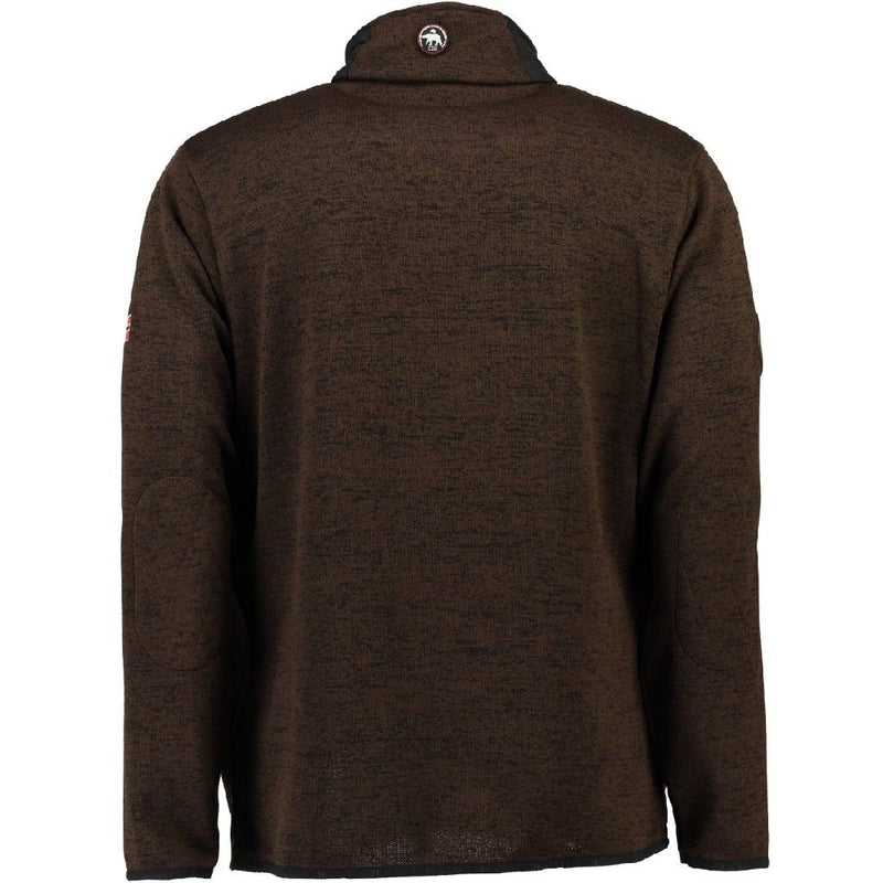 Geographical Norway Geographical Norway Fleece Timon Fleece D. Brown