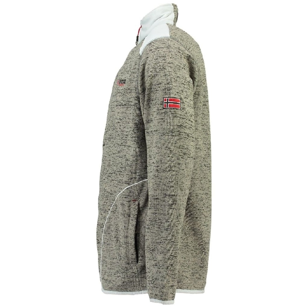 Geographical Norway Geographical Norway Fleece Timon Fleece Grey