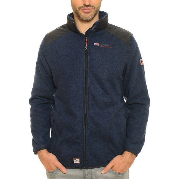 Geographical Norway Geographical Norway Fleece Timon Fleece Navy