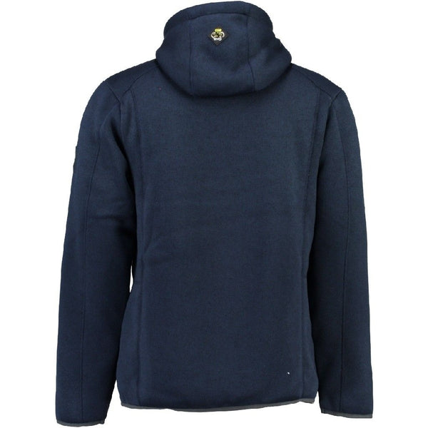 Geographical Norway Geographical Norway Fleece Trombone Fleece Navy