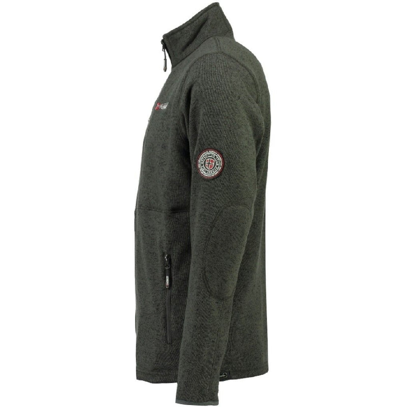 Geographical Norway Geographical Norway Fleece Urcel Fleece D.Grey