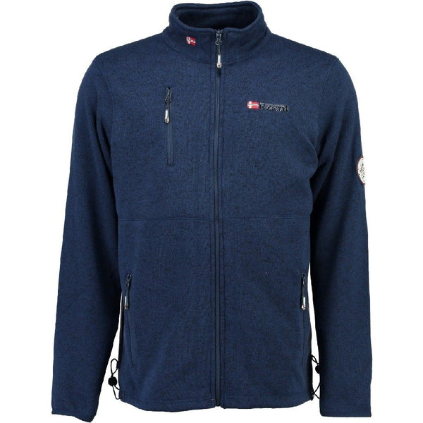 Geographical Norway Geographical Norway Fleece Urcel Fleece Navy